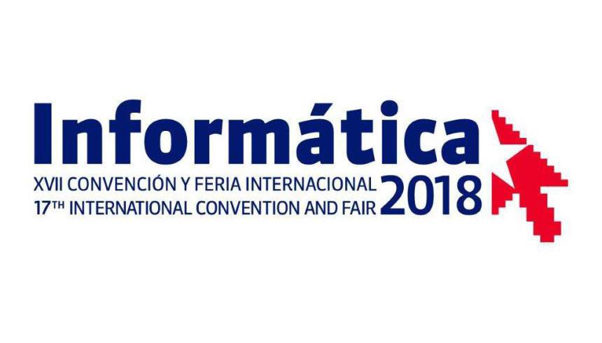 XVII Feria Internacional de Informática abrió sus puertas en Cuba