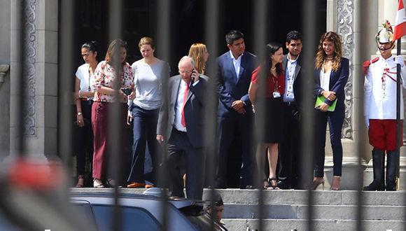 La caída de Kuczynski: Implicaciones para la Cumbre de las Américas y el Grupo de Lima