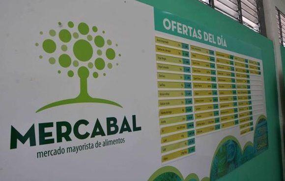 Abre en Cuba primer mercado mayorista de alimentos