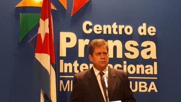 Refuta Cuba expulsión de diplomáticos rusos en varios países