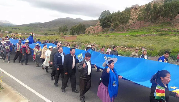 Comienzan rondas de alegatos en La Haya por salida al mar de Bolivia