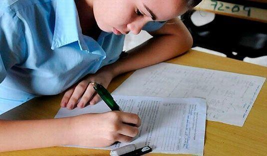 Más de dos mil estudiantes se preparan para pruebas de ingreso en Camagüey