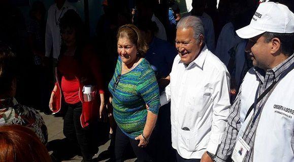 Presidente salvadoreño resalta importancia regional de los comicios en el país centroamericano