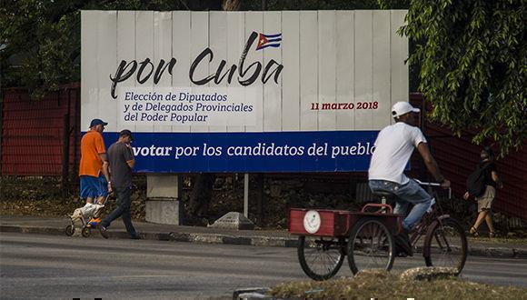 Consejo de Estado designa a los integrantes de la Comisión Electoral para Referendo de la Constitución