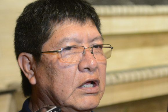 Peru: Peoples' Summit will be an act of continental solidarity