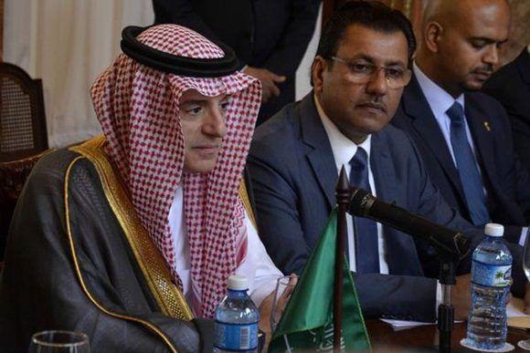 Cuba y Arabia Saudita abogan por profundizar relaciones comerciales y políticas