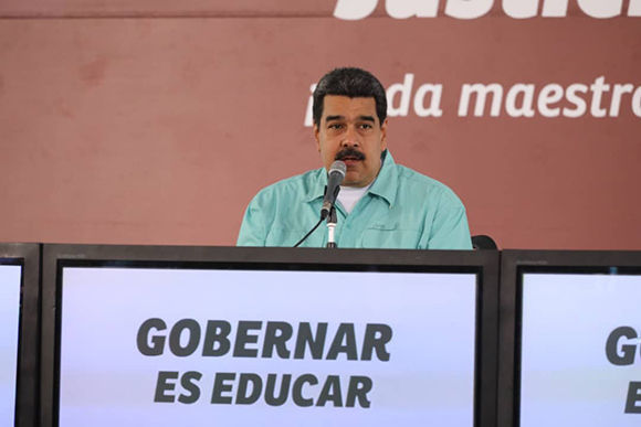Presidente Maduro confirma que no irá a la Cumbre de las Américas