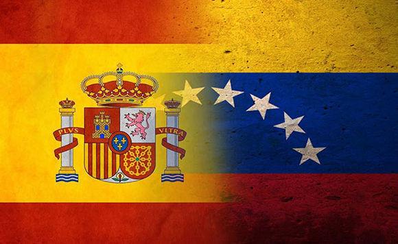 España y Venezuela normalizan Relaciones Diplomáticas
