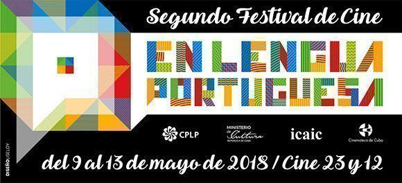 Con mayo llega a Cuba el Festival de Cine en lengua portuguesa
