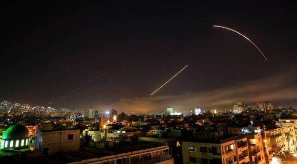Mentiras y desinformación para justificar ataques en Siria: Bashar al-Ásad