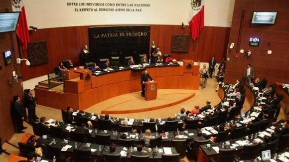México: Senado pide suspender cooperación con EEUU en temas migratorios y de lucha contra crimen organizado