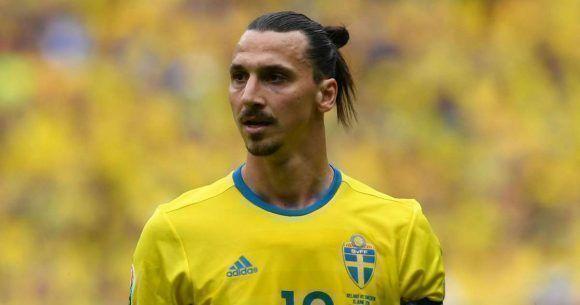 Zlatan Ibrahimovic definitivamente no estará en Rusia 2018
