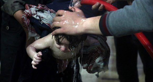 Rusia afirma que varios videos sobre el supuesto ataque químico son falsos