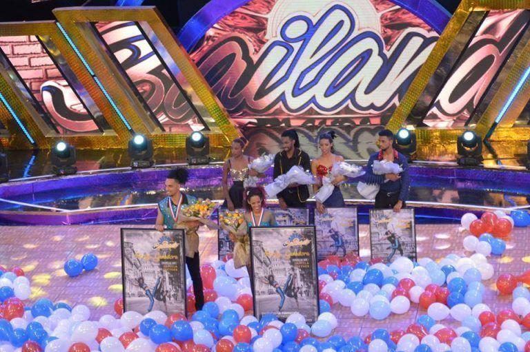 Camagüeyanos premiados en concurso de la Televisión cubana