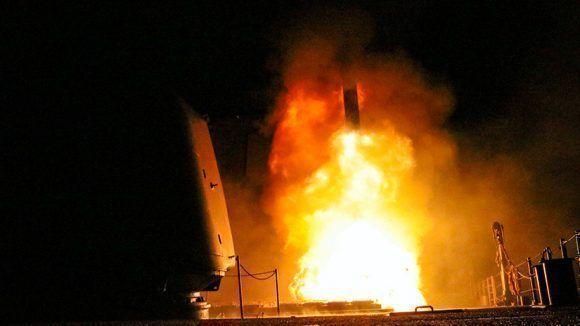 Ejército sirio desmiente ataque con misiles en provincia de Homs