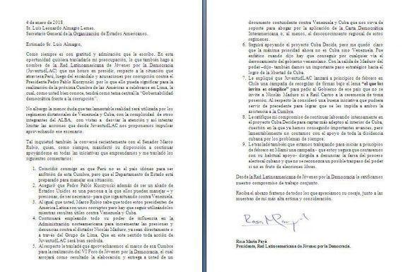Raúl Castro no irá a la Cumbre de las Américas
