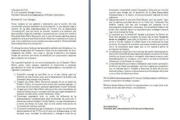 Raúl Castro envía a su canciller a Cumbre de las Américas