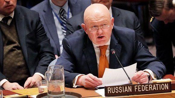Ataque a Siria no quedará sin respuesta: Rusia