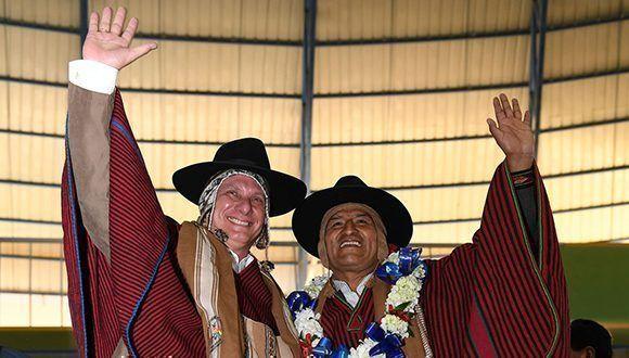 World leaders congratulate new Cuban President