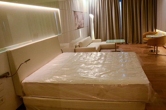 Segundo hotel de lujo de Cuba estará listo en agosto