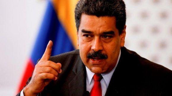 Nicolás Maduro viajó a Cuba para reunirse con nuevo presidente Díaz-Canel