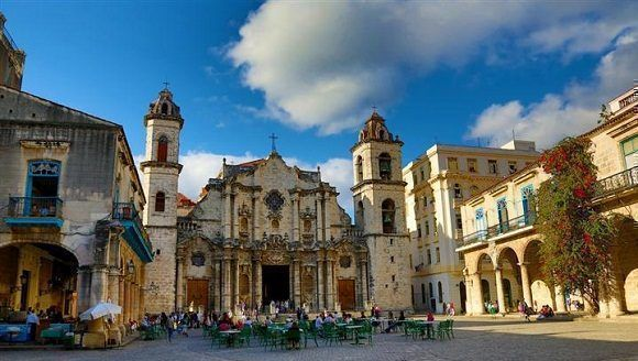Los festejos serán los segundos, terceros y cuartos sábados de cada mes en espacios públicos caracterizados de acuerdo a las tendencias musicales. Foto: Oficina Historiador de La Habana