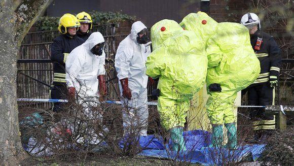 Confirman ausencia de armas químicas en Siria