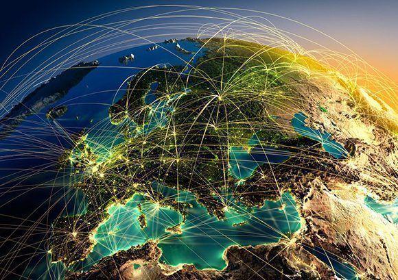 Libertad personal e Internet en la era de la concentración de datos