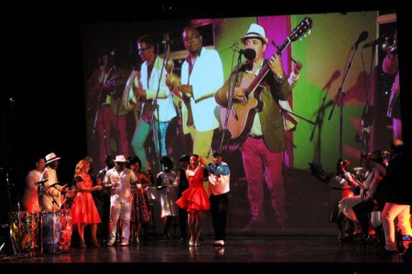 Festival of the Arts of Cuba: common space for the Culture