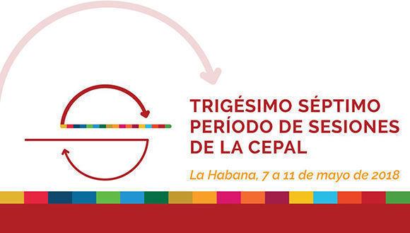 La CEPAL dedica este lunes su Día Nacional a Cuba