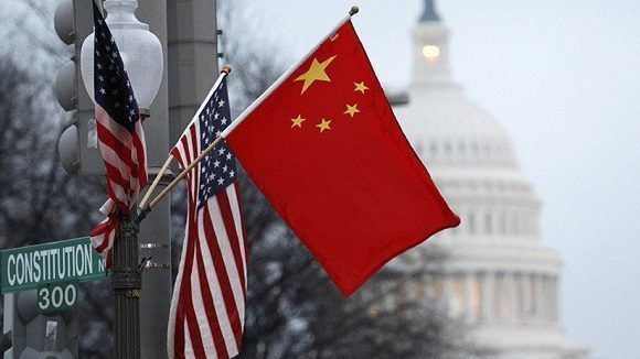 Trump no está satisfecho con negociación con China