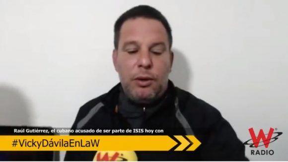 Petro, Timochenko y embajada de Cuba, objetivos de cubano detenido en marzo
