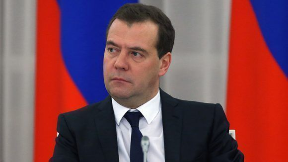 Russian PM to visit Cuba