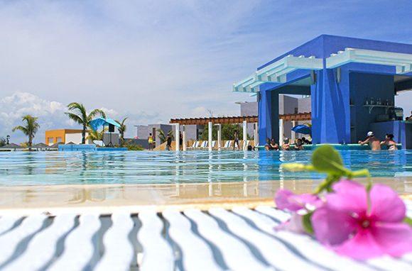 Des îlots de Villa Clara, un environnement naturel en fonction du tourisme