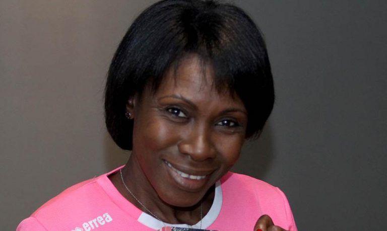Elegida camagüeyana Mireya Luis miembro administrativo de la FIVB