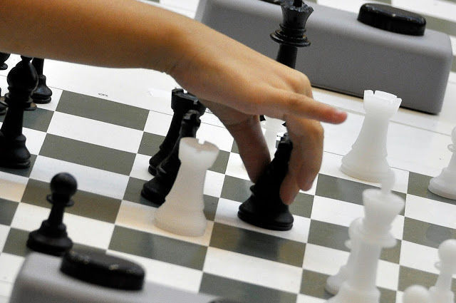 Camagüey with four chess players to the Cuban youth tournament of Chess
