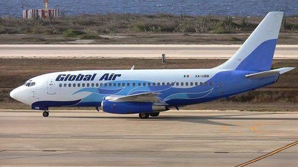 Gobierno mexicano investiga y suspende a aerolínea implicada en accidente en La Habana