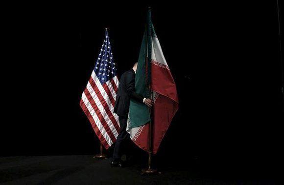 Irán en las 14 mil 352 mentiras de Trump, el discípulo más patoso de Maquiavelo