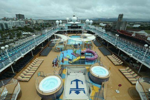 Nuevo crucero de Royal Caribbean llegará a La Habana desde Tampa