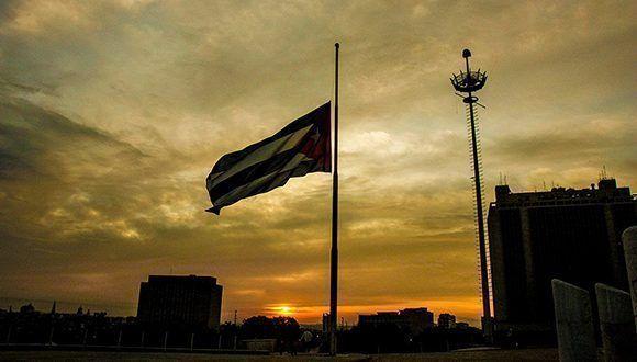 Listado de pasajeros del vuelo siniestrado en la capital cubana