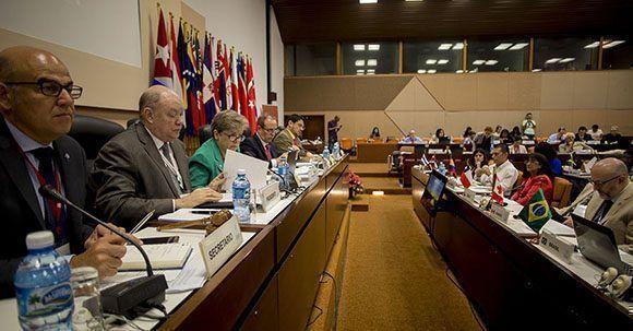 Cuba liderará intensa agenda de trabajo al frente de la CEPAL