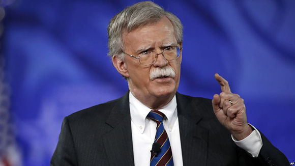 EE. UU. quiere trabajar con europeos en un nuevo acuerdo sobre Irán