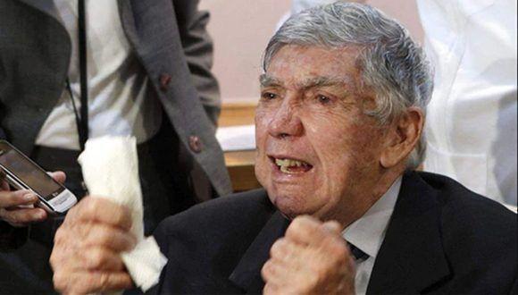 Ha muerto Luis Posada Carriles, exagente de la CIA y anticastrista