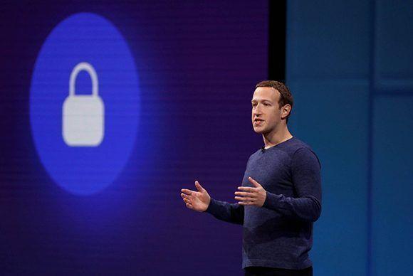 Facebook y la fuga de datos hacia fabricantes de dispositivos