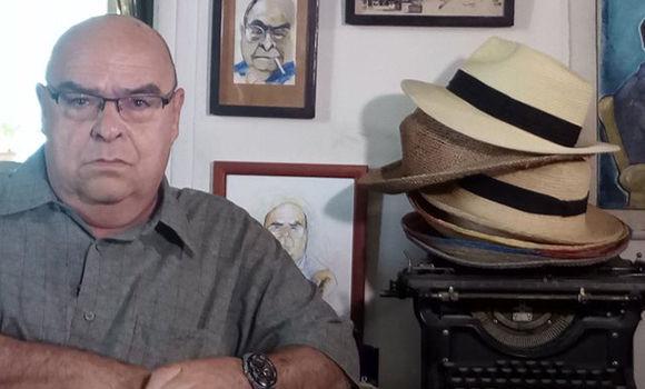 Ciro Bianchi: Todo lo que he hecho en mi vida es periodismo