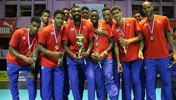 Cuba avanza a final mundial clasificatoria para Liga de las Naciones 2019