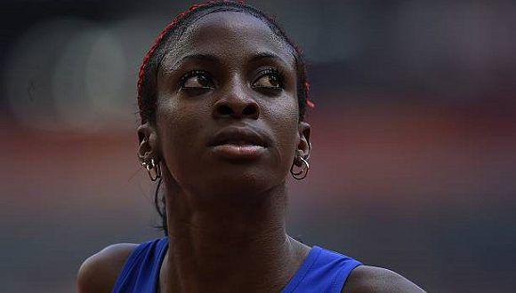 Camagüeyana Almanza fuera de la final mundial de 800 metros lisos