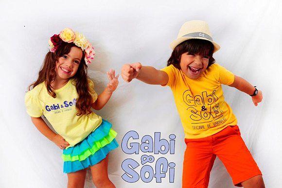 Gabi & Sofi: Un universo didáctico al alcance de un niño