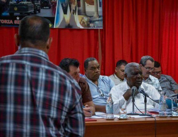Lazo predice mayor actividad legislativa y fiscalizadora de la nueva legislatura del Parlamento cubano