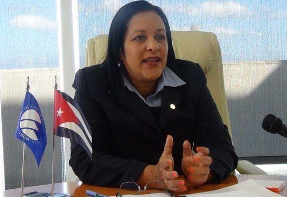 Avanza rehabilitación de la telefonía móvil en provincias del centro de Cuba